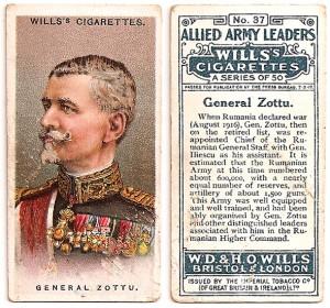 Generalul Vasile Zottu