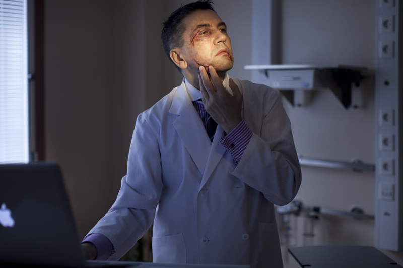 Dr. Constantin Stan