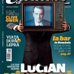 Cover Esquire