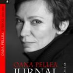 Cover Oana Pellea - Jurnal