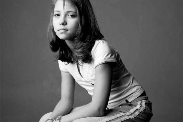 Anastasia - Octombrie 2005