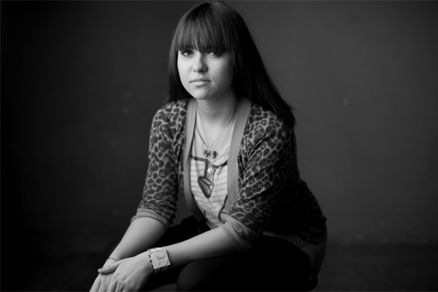 Anastasia - Octombrie 2009
