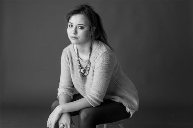 Anastasia - Octombrie 2012