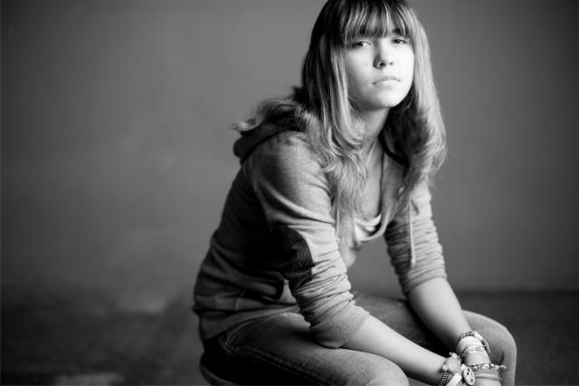 Anastasia - Octombrie 2006