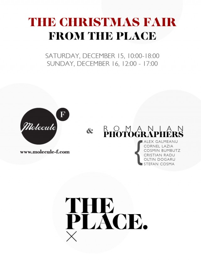 The Place_xMas_fair
