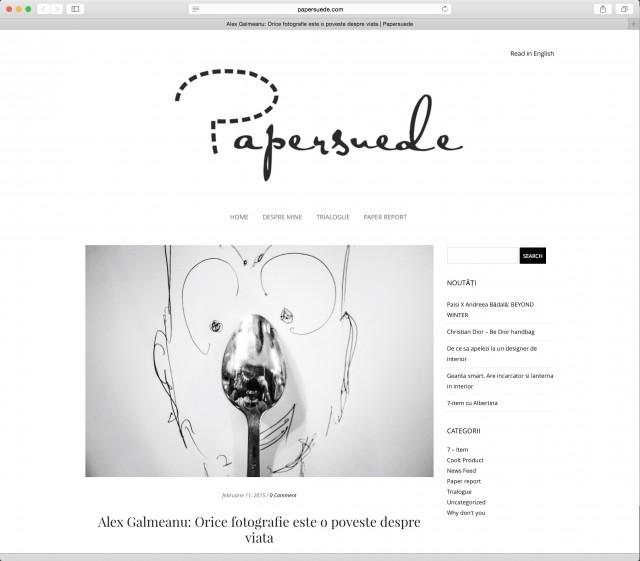 http://papersuede.com