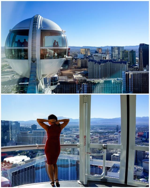 Undercover in Las Vegas