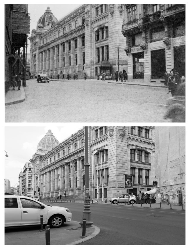 Palatul Postelor