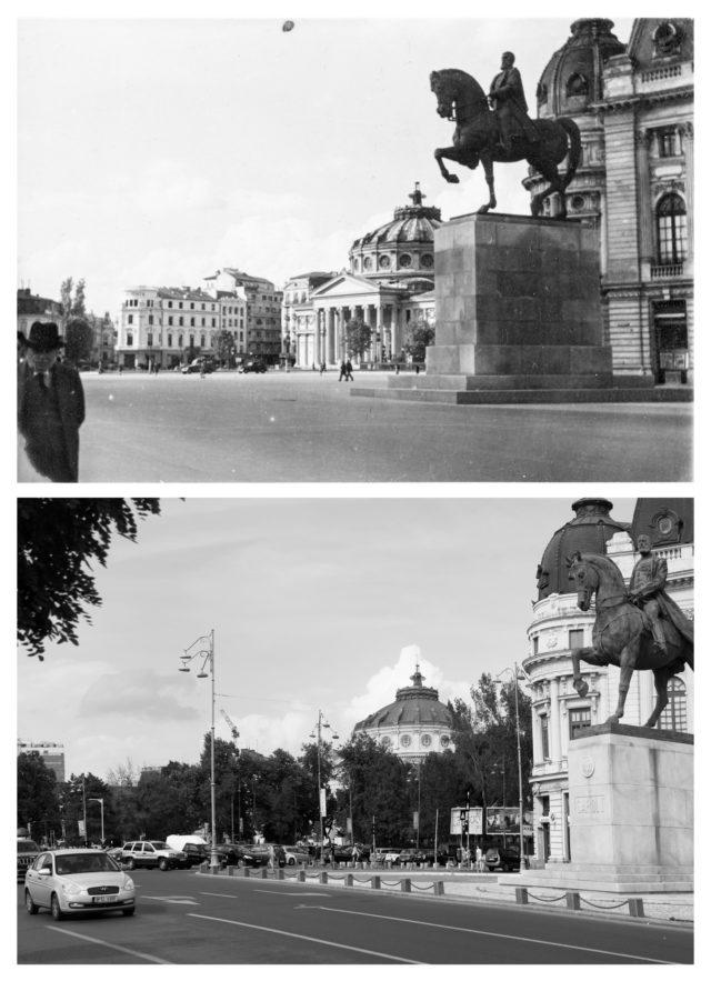 Piata George Enescu